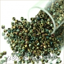 DB0024 Metallic Green AB, 5gr
