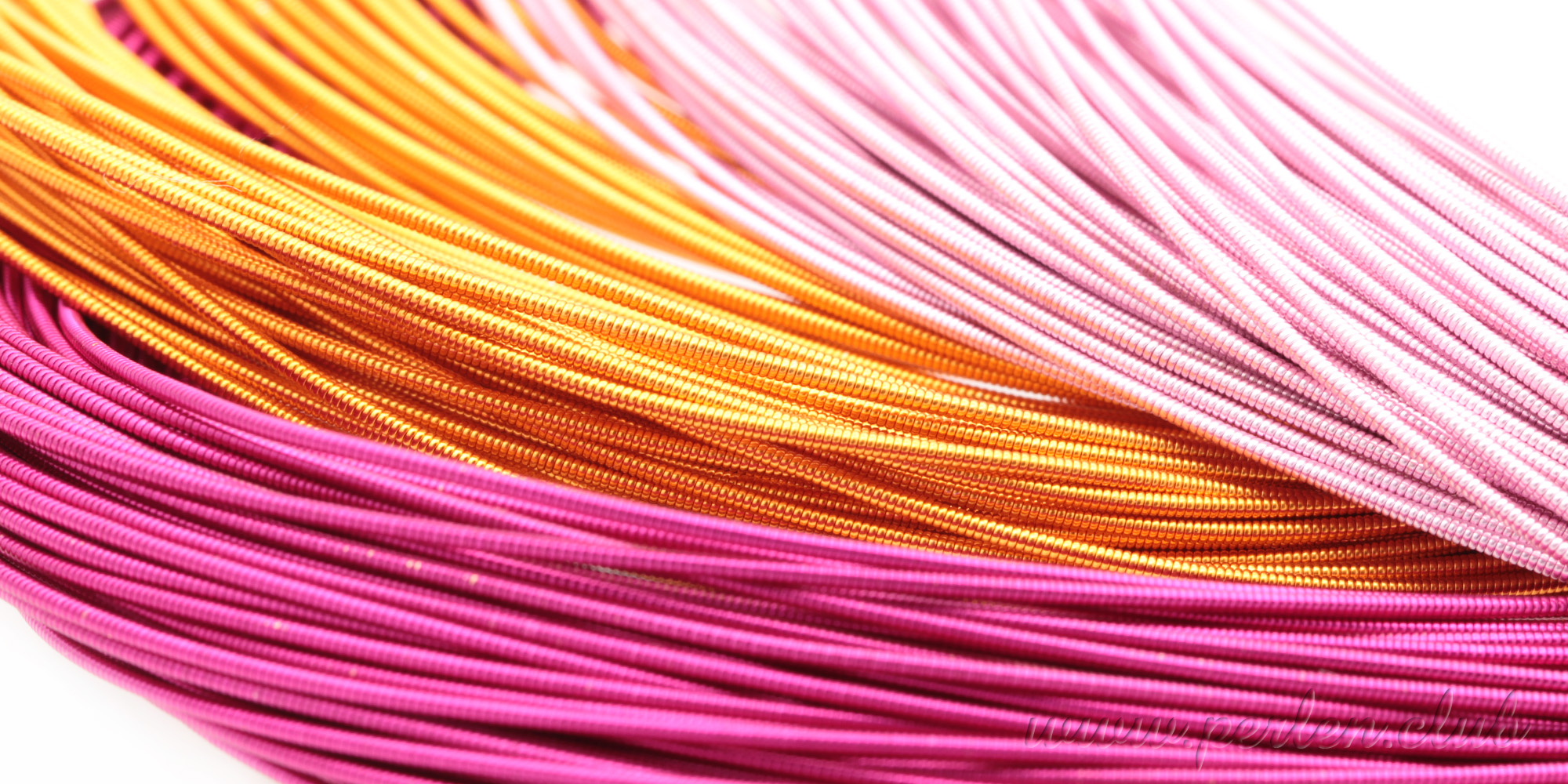 French Wire (Cannetille)