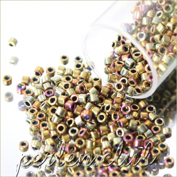 DB0029 Metallic Rainbow Gold Violet, 5gr