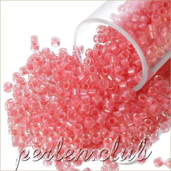 DB0070 Inside colorlined Crystal Rose Pink, 5gr