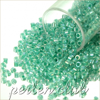 DB0079 Transparent rainbow Aqua, 5gr