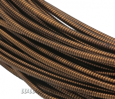 Hart French Wire 1mm, Bronze