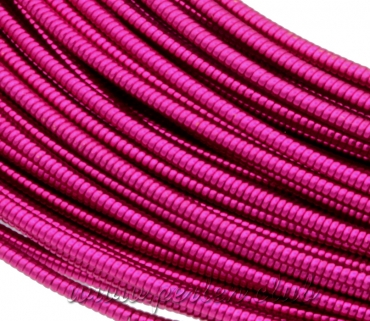 Hart French Wire 1mm, Magenta