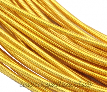 Hart French Wire1,25mm, Gold