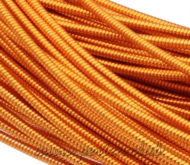 Hart French Wire 1mm, Orange