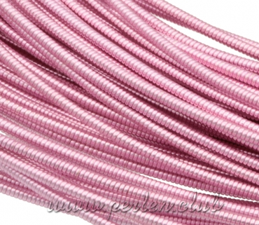 Hart French Wire 1,25mm, Rosa