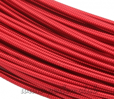 Hart French Wire 1mm, Rot