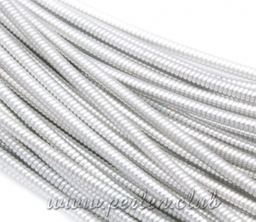 Hart French Wire 1mm, Silber