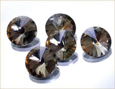 Rivoli 10mm, Black Diamond
