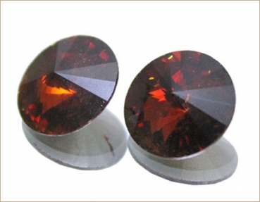 Rivoli 14mm, Crystal copper