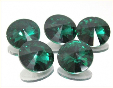 Rivoli 16mm, Emerald