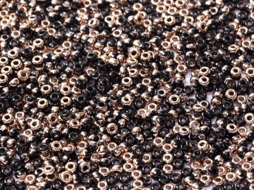11-55034, Black Capri Gold, 10g