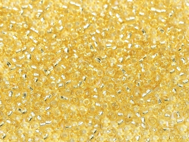 15-0003, Silver Lined Gold, 5g