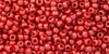 TR-11-125 Opaque-Lustered Cherry, 10g