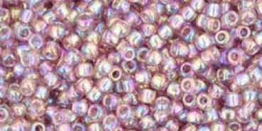 TR-11-166 Transparent-Rainbow Light Amethyst, 10g