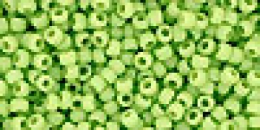 TR-11-44F Opaque-Frosted Sour Apple, 10g