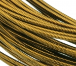 Hart French Wire 1,25mm, Antique Bronze