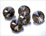 Rivoli 12mm, Black Diamond